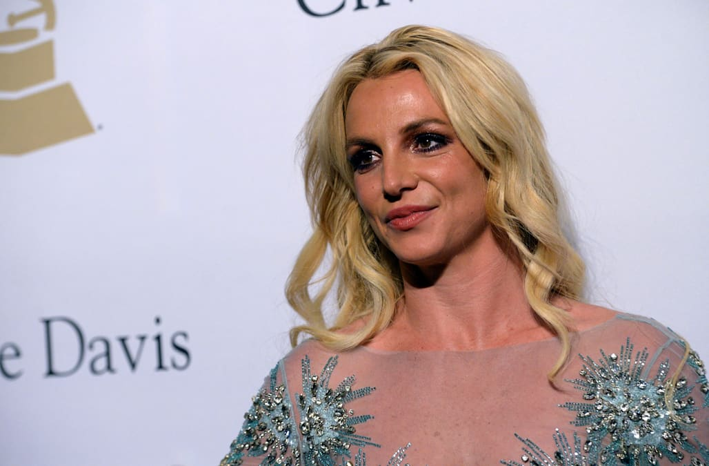 Britney Spears 2019