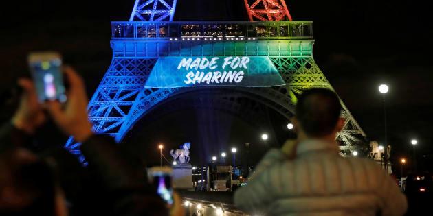 Paris 2024 vise la médaille d'or de la durabilité.