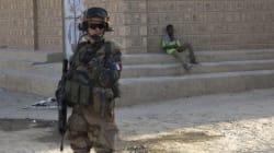 Un militaire français tué par l'explosion d'une mine au