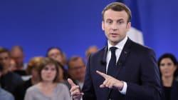 BLOG - Non, monsieur Macron n'est pas de