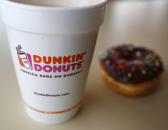 Dunkin' launching cereal line with two new products