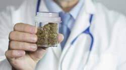 La legge per l'uso terapeutico della cannabis fa un passo in