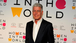 Anthony Bourdain Leaves Bulk Of His Estate To Daughter