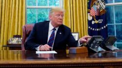 Cet appel de Trump au président mexicain a bien fait rire la