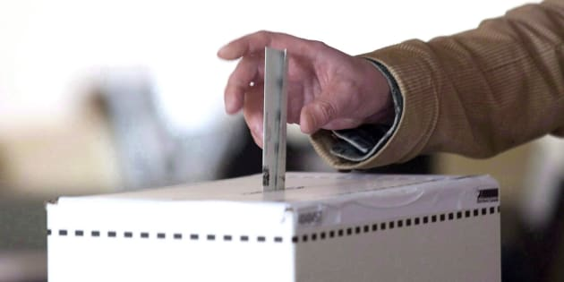 Canada's chief electoral officer warned that Bill C-76, which overhauls parts of the election system, had to be passed by the end of 2018 for any changes to be implemented in time for the 2019 vote.