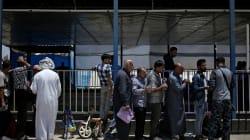 Macron veut des hotspots en Libye