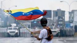 En Venezuela tal vez no haya un final de