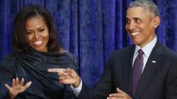 📹 2x1: el baile de Barack y Michelle Obama en el concierto de Beyoncé y Jay