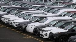 Crolla il mercato italiano dell'auto: -25% di immatricolazioni a