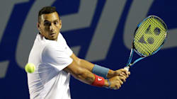 'Sick' Nick Kyrgios Pulls Out Of Clash With Roger