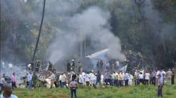 Un error humano provocó el accidente aéreo de Cubana de Aviación; México lo