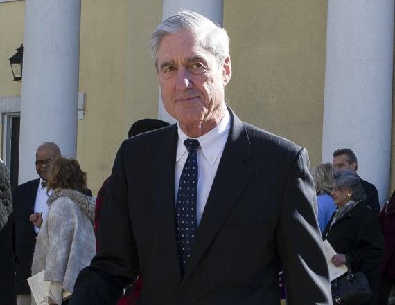 Fake news? Mueller isn't buying it