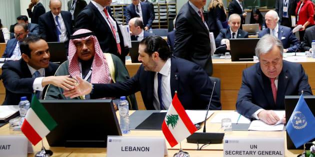 Trump et l'Arabie saoudite face le Qatar, un jeu dangereux dans la poudrière du Moyen-Orient