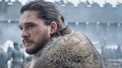 The 'Game Of Thrones' Season 8 Trailer Is Here, And Our Watch