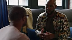 'Queer Eye' Emotionally Reflects On The Unique Challenges Black Gay Men