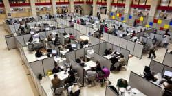 El Gobierno aprueba hoy una oferta de unas 19.000 plazas públicas en la Administración General del