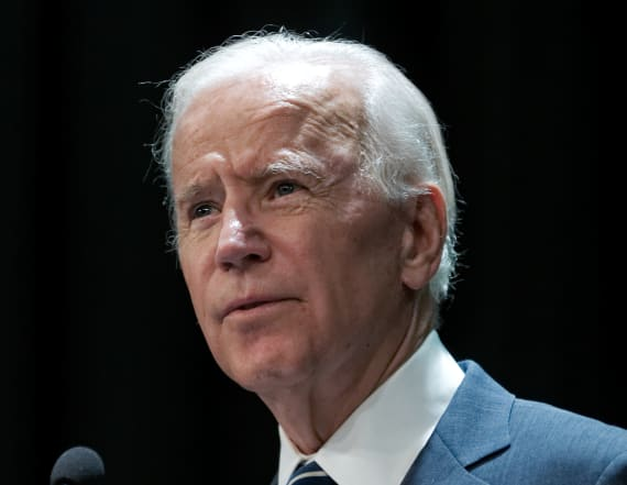 Biden: US battling 'for the soul of the nation'