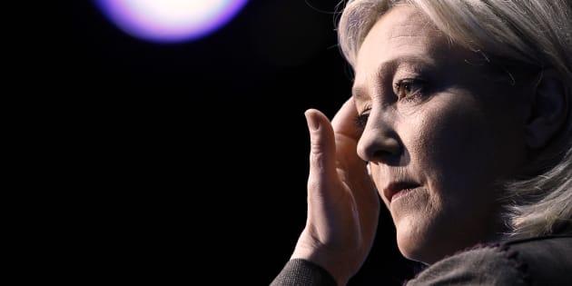 La justice demande la levée de l'immunité parlementaire de Marine Le Pen, selon Europe
