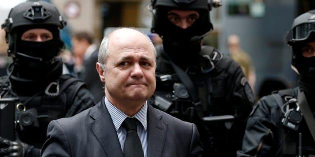 Bruno Le Roux a démission du gouvernement