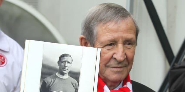 Raymond Kopa est mort, la légende du football français est décédée à 85 ans