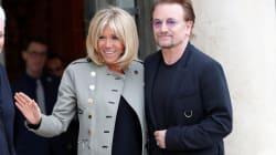 Lo que platicaron Bono y