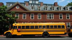 BLOGUE Est-ce que ça vaut la peine de payer 40 000$ pour envoyer son enfant à l'école