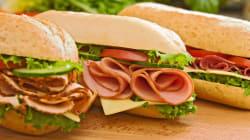 Au Royaume-Uni, les sandwichs seraient aussi mauvais pour l'environnement que des millions de