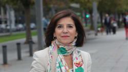 Izaskun Bilbao repetirá al frente del PNV en las elecciones
