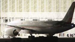 Un homme d'affaires mexicain veut acheter l'avion présidentiel pour en faire un