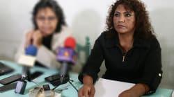 Detienen a candidata perredista en Puebla señalada por posesión de