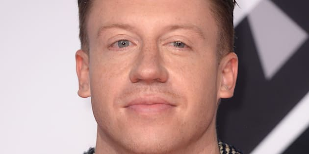 Macklemore is performing at the NRL Grand Final on Sunday.