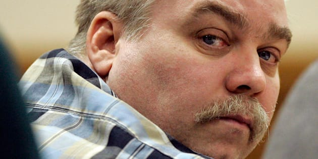 FILE - In this March 13, 2007 file photo, Steven Avery listens to testimony in the courtroom at the Calumet County Courthouse in Chilton, Wis. Avery, a convicted killer who is the subject of the Netflix series Making a Murderer filed a new appeal seeking his release Tuesday, Jan. 12, 2016 in an appeals court in Madison, Wi. Avery was convicted of first-degree intentional homicide in the death of photographer Teresa Halbach a decade ago. (AP Photo/Morry Gash, Pool, File)