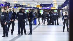 El miedo invade estación de tren en Alemania: un hombre armado con un hacha hiere a cinco