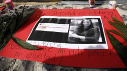 El asesino de Mara Castilla es vinculado a proceso por