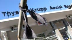 SVOLTA - I manager condannati per il rogo alla Thyssen potranno essere arrestati in