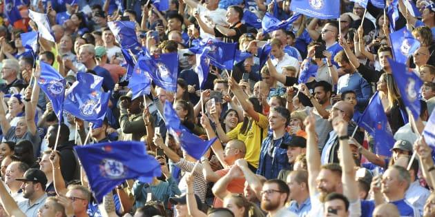 Los fanáticos del Chelsea deberán elegir entre seguir con su veto del estadio o educarse sobre la persecusión a los judíos