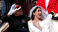 All The Photos Worth Seeing From Prince Harry And Meghan Markle's Royal