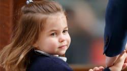 Princess Charlotte Never Wears Pants Because Of This Royal