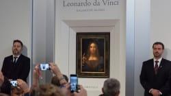 BLOG - Ce que nous révèle la vente de la peinture la plus chère au