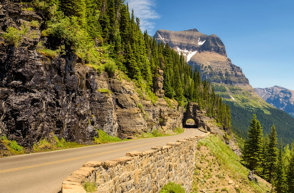 Glacier National Park death: Utah teen killed by falling rocks during family vacation