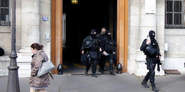 Attentat déjoué: Quelles étaient les cibles des suspects arrêtés à Marseille et Strasbourg?
