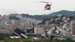 BLOG - Le drame de Gênes est révélateur d'un abandon progressif des services publics en