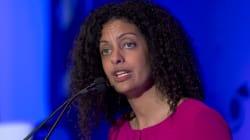 Dominique Anglade souligne le décès de ses parents sur