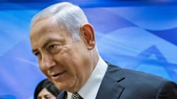 Israel Leader Netanyahu Should Be Indicted On Corruption Charges, Israeli Police