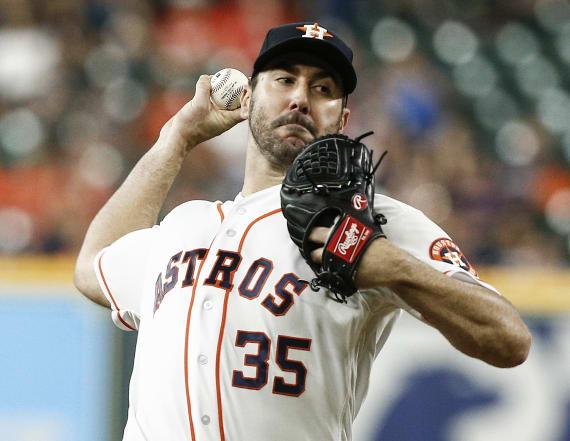 Justin Verlander: MLB should get rid of DH
