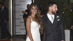 El detalle oculto que nadie vio en la boda de Leo Messi y Antonella