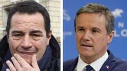 Dupont-Aignan et Poisson veulent saisir le CSA contre