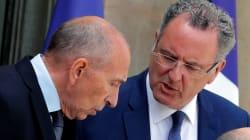 Ferrand rappelle à l'ordre les députés LREM opposés à la loi