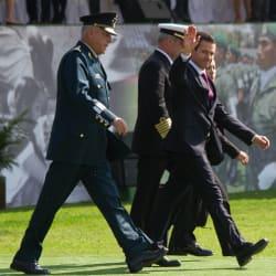 Hay un vacío legal para Fuerzas Armadas ante decisión de la Corte:
