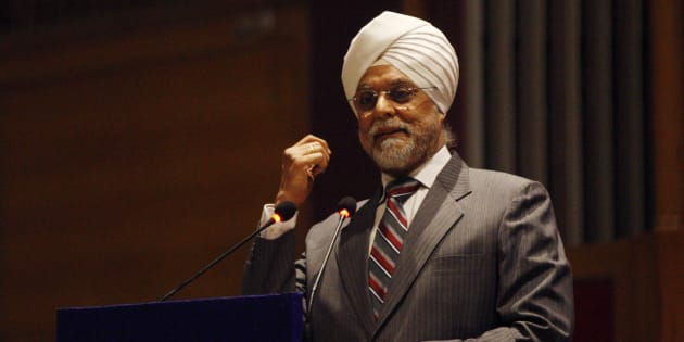 File photo of Chief Justice of India Justice Jagdish Singh Khehar.